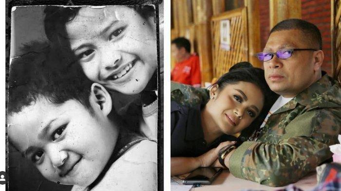MKD DPR RI Ingatkan Krisdayanti Konflik dengan Azriel dan Aurel Tak Perlu Diungkapkan ke Publik