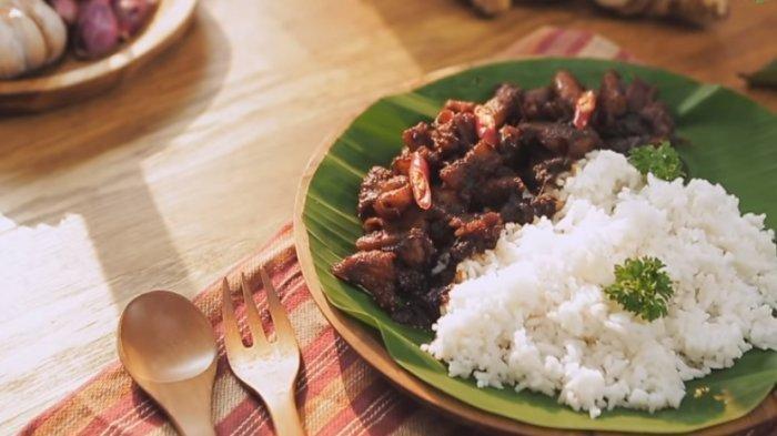 Resep Babat Iso Gongso, Cara Sederhana Bikin Jeroan Sapi Makin Nikmat