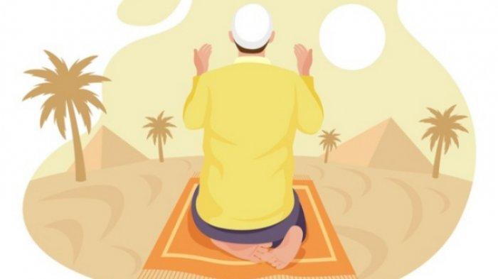 Ingin Mendapat Kebajikan di Dunia dan Dihindarkan Api Neraka, Bacaan Doa 10 Hari Terakhir Ramadhan