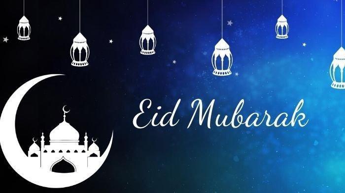 Tuntunan Shalat Idul Fitri 1441 H di Rumah,Bacaan Takbir Rakaat Pertama 7 Kali & Rakaat Kedua 5 Kali