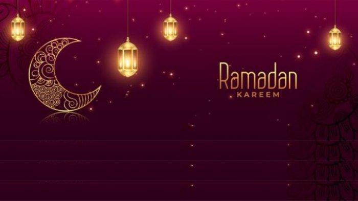 Niat Puasa Ramadhan Serta Buka Puasa Dalam Tulisan Arab dan Latin Serta Amalan di Bulan Suci