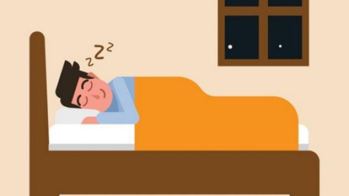 Jadi Kebiasaaan, Awas Penyakit Berbahaya ini Mengintai Tubuhmu Jika Tidur Lagi Setelah Makan Sahur