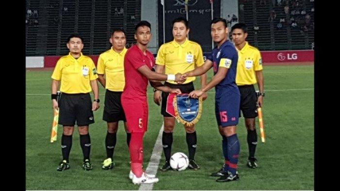 Resmi, Arema FC Dapatkan Andalan Timnas U23 Indra Sjafri, Jaimerson Xavier Juga Dirumorkan Merapat