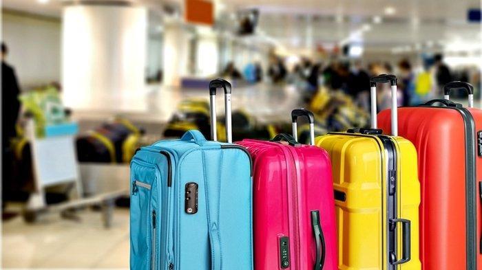 Mulai Besok Bagasi Lion Air tak Gratis, Bisa Lebih Murah Pesan Voucher Bagasi sebelum Berangkat - Tribun Kaltim