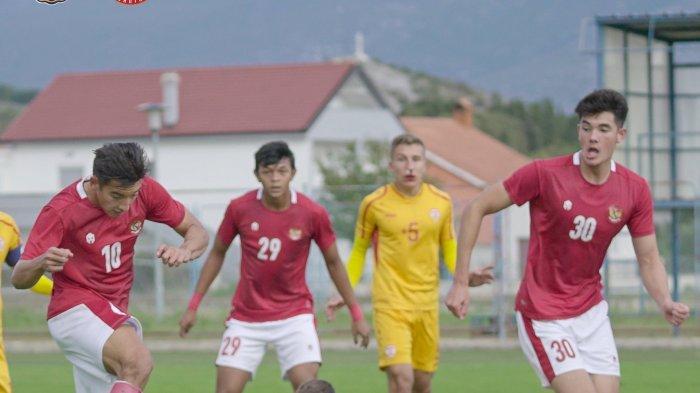 Elkan Baggott Lahir di Thailand, Pernah Sekolah Bola Indonesia, Rumor Dilirik Manchester United