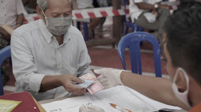 Pemkot Balikpapan Siapkan Dana Rp 15 Miliar untuk Warga Terdampak PPKM