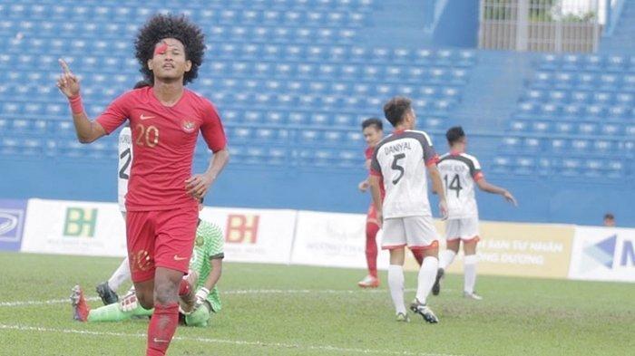 Bagus Kahfi Kaget Dipanggil Timnas Indonesia, Shin Tae-yong Berharap Banyak Kepada Bomber FC Utrecht