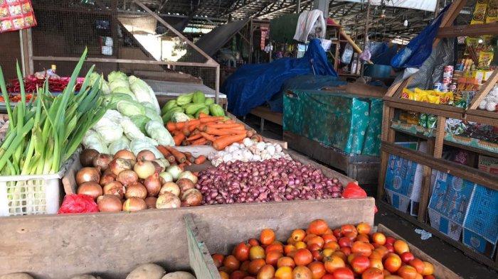 Jelang Natal dan Tahun Baru, Disperindag Kutim Pantau Harga Pangan Pasar