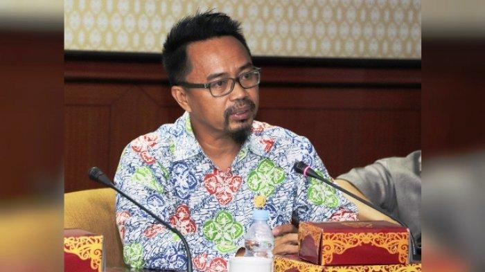 LKPj Gubernur Kaltim Terancam Dapat Rapor Merah, Demmu: Pansus Tolak Revisi Dokumen
