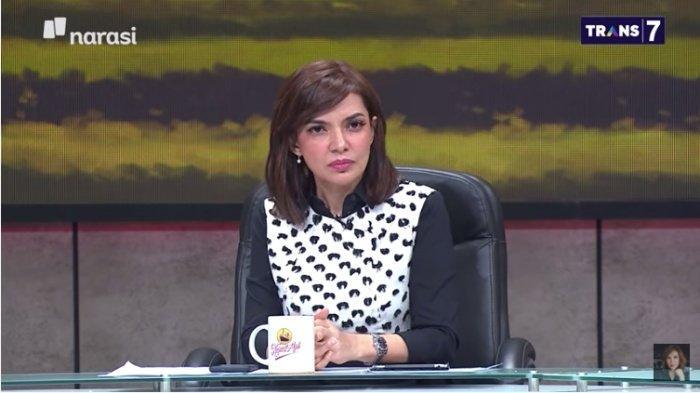 LINK Live Streaming Trans 7 Mata Najwa Malam Ini, Tema: Kritik tanpa Intrik, Bahas Jokowi dan UU ITE