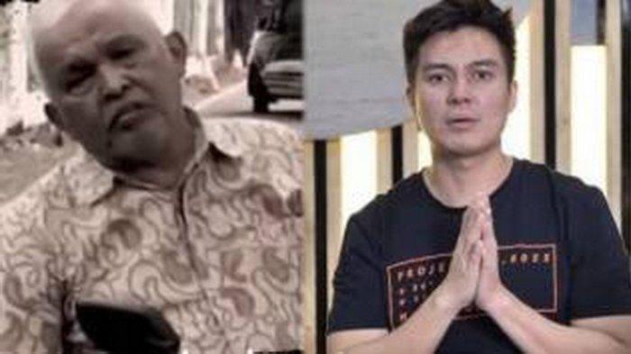 SIMPEL! INILAH Syarat yang Diajukan Kakek Suhud Bila Baim Wong Mau Menemuinya Secara Langsung