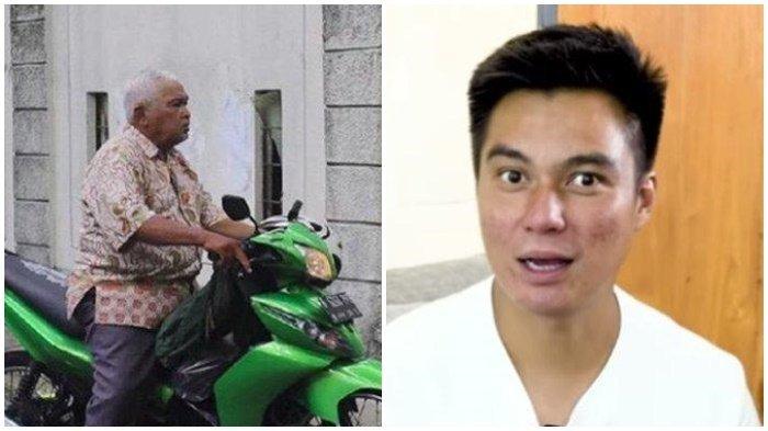 Baim Wong & Kakek Suhud Akhirnya Bertemu dan Saling Memaafkan, Ayah Kiano Hapus Konten YouTube