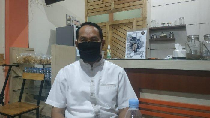 Bacalon Wawali Samarinda Rusmadi Wongso Akui Penundaan Tahapan Pilkada Pengaruhi Strategi Pemenangan