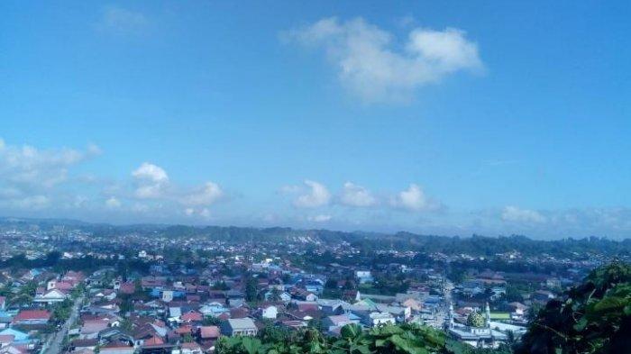 Prakiraan Cuaca Samarinda 19 Juli 2021, Kota Tepian Cerah Berawan Sepanjang Hari