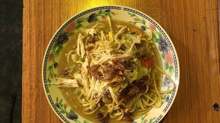 Bakmi Jadi Kuliner Khas Jawa Tengah dan Yogyakarta, Ini Rekomendasi Tempat Makannya di Bandungan