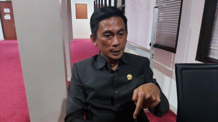 DPRD Desak Pemkot Bontang Segara Rampungkan Gedung Baru Pasar Citra Mas Lok Tuan, Sebelum Puasa