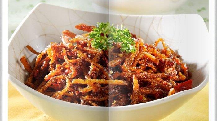 Cara Bikin Balado Kentang Kari Super Enak, Menu Pelengkap Cocok untuk Sajian Makan Malam