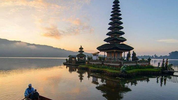 Kabar Gembira! yang Lain Diperpanjang, PSBB di 5 Wilayah Ini Dinilai Bisa Dilonggarkan, Satunya Bali