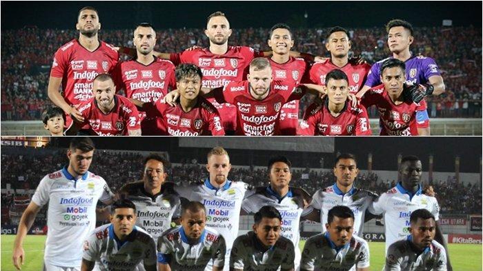 Waspada Bobotoh, Pelatih Bali United Kantongi Pemain Berbahaya Persib Bandung, Ezechiel NDouassel ?