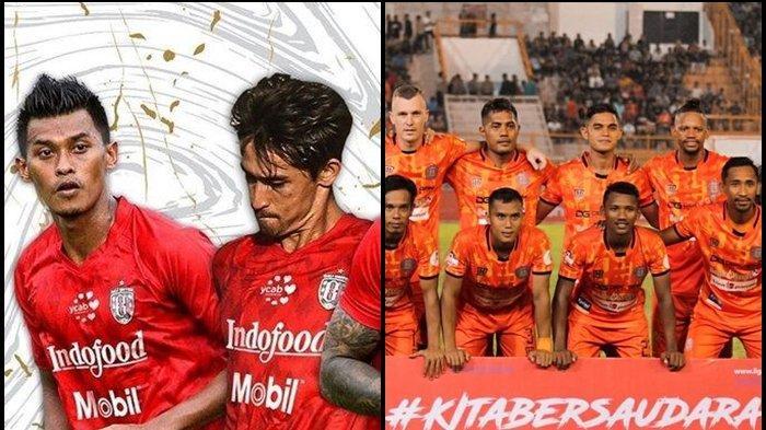 CATAT LINK Live Streaming Piala Menpora 2021 Bali United vs Persiraja, Teco Minta Assanur Cetak Gol!