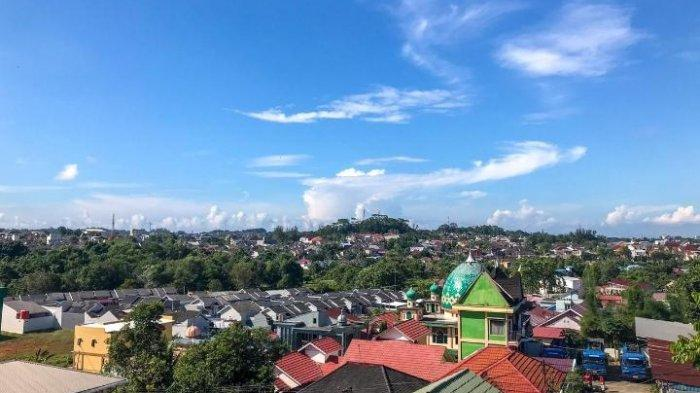 Prakiraan Cuaca Balikpapan Rabu 28 Juli 2021, Kota Minyak Cerah Sejak Pagi Hari