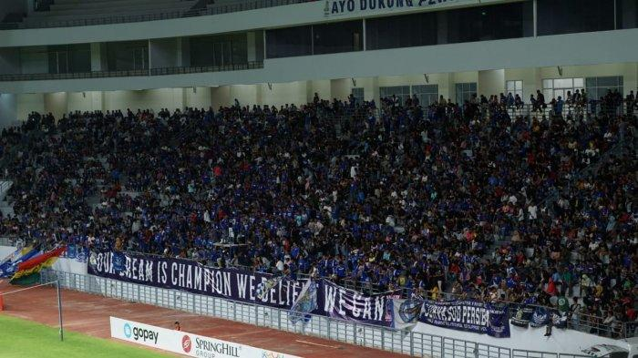 Persiba Balikpapan Kembali Tampil di Liga 2 Musim Ini, Begini Harapan Balistik
