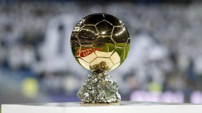 Calon Penerima Ballon dOr 2019, Ini Daftar Nominasi Lengkap, Ada 7 Pemain Liverpool, tak Ada Neymar