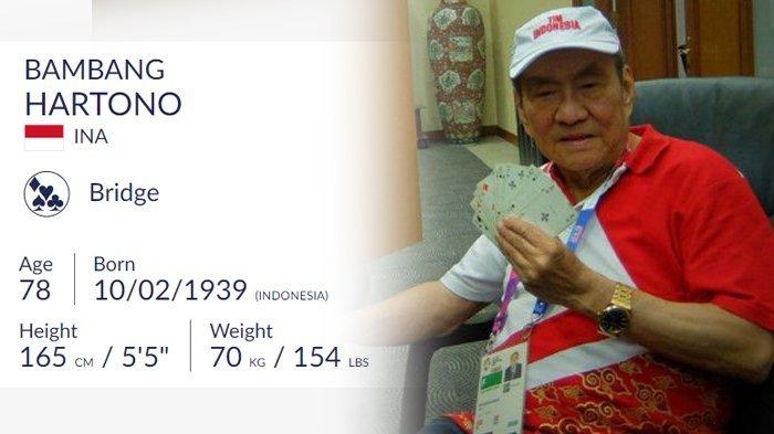 Orang Terkaya di Indonesia Ini Terima Bonus Medali Rp 250 Juta, Ini Responnya