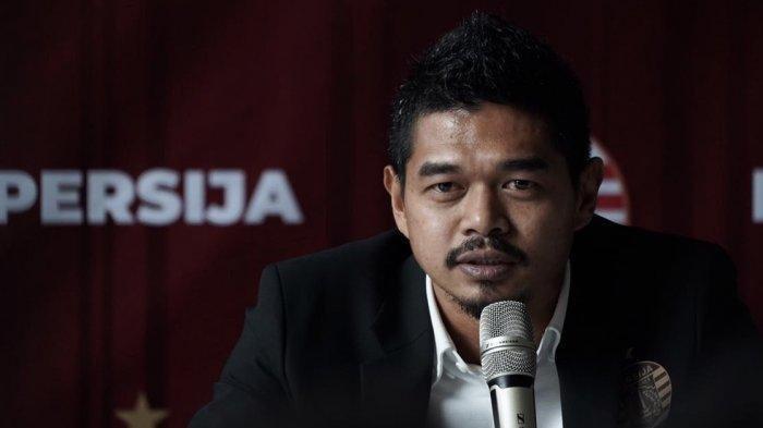 Bambang Pamungkas Lempar Kode Pelatih Baru Persija, Asal Brasil Berinisial CD?