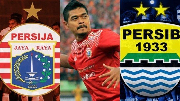 Legenda Persija Bambang Pamungkas Sindir Persib? Tak Ingin Klub Kebanggaan Bobotoh Disebut Rival