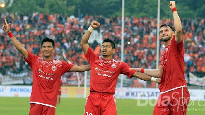 Persija vs Persebaya, Edson Tavares Siapkan Kado Terindah Bambang Pamungkas Bepe dan Jakmania