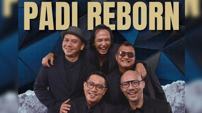 Kenapa PADI Reborn Lagu-lagunya Sekarang Bertema Ajakan Masyarakat? Ini Jawaban Piyu