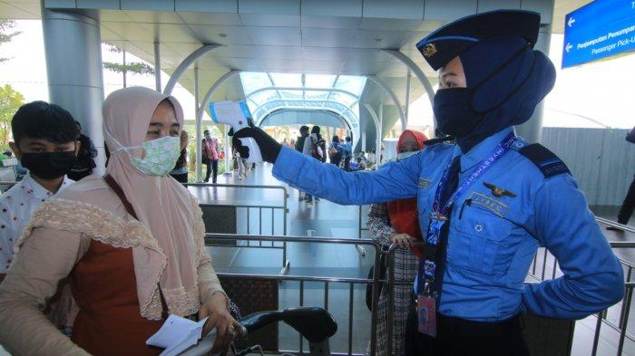 SYARAT NAIK Pesawat Lion Air, Batik Air dan Wings Air Lengkap dengan Aturan Penerbangan Terbaru