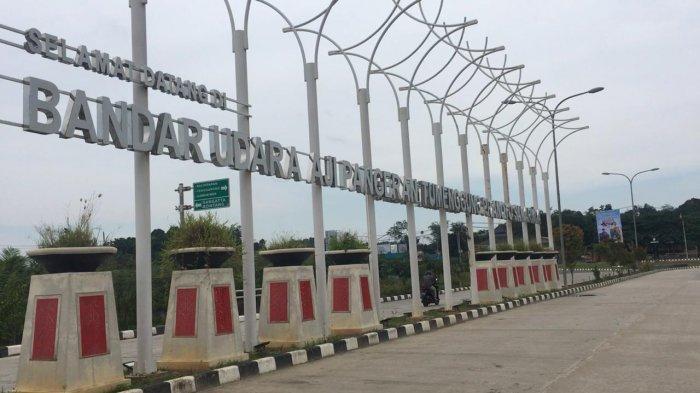Wakil Gubernur Kaltim Tolak Rute Internasional dari Bandara APT Pranoto Samarinda, Ini Alasannya