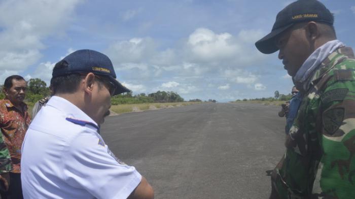 Bandara Ini Dinilai Cocok Dijadikan Sekolah Penerbangan
