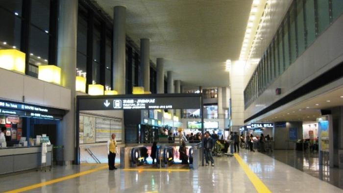 Kala Pandemi Covid-19 di Jepang, Nilai Impor Melalui Bandara Narita jadi yang Tertinggi