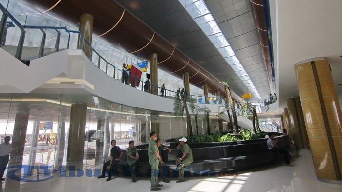 BSB Hampir Beroperasi, Polresta Samarinda Siapkan Polsek Kawasan Bandara