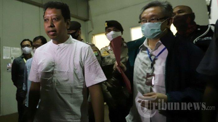Banding Diterima, Romahurmuziy Bebas, KPK Ajukan Kasasi, Ini Alasan Kembali Jerat Mantan Ketum PPP