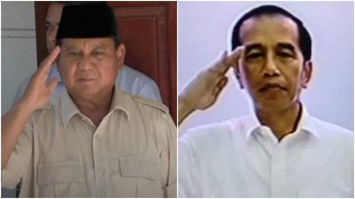 TERBARU Real Count Pilpres 2019 Situng KPU Jam 15.00 WIB, Lihat Selisih Suara Jokowi dan Prabowo!