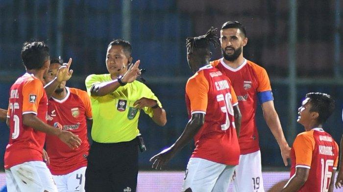 Walau Dua Kali Kalah, Pusamania Tetap Harapkan yang Terbaik Saat Borneo FC Kontra PSM Makassar Nanti