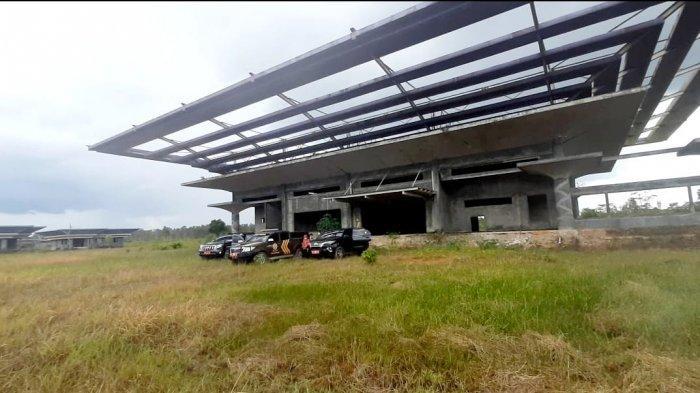 Tindak Lanjuti Proses Hibah, Kemenhub Bakal Tinjau Lokasi Bandara Kabupaten Paser
