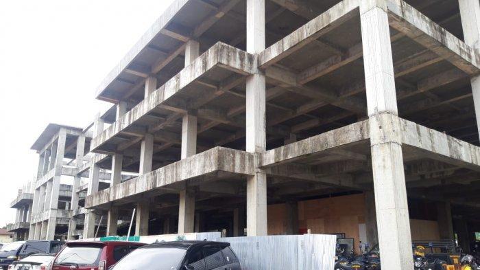 Pembangunan Mapolresta Balikpapan Terkendala Anggaran, Butuh Rp 125 Miliar