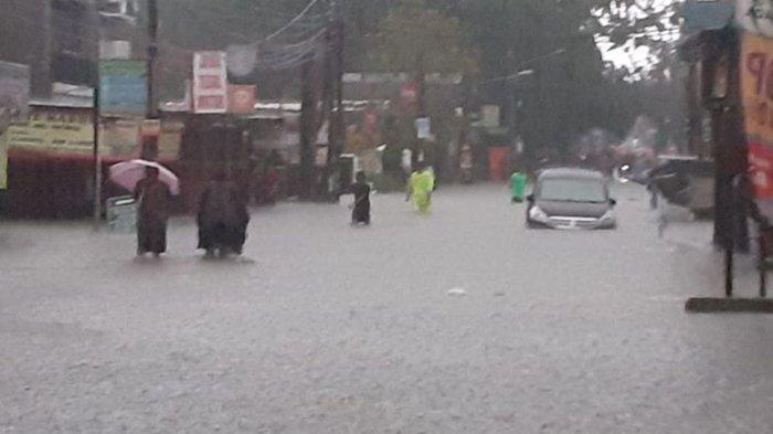 Tahun Baru, DKI Jakarta Dikepung Banjir dan Ada Warga Tewas, Ini Instruksi Gubernur Anies Baswedan