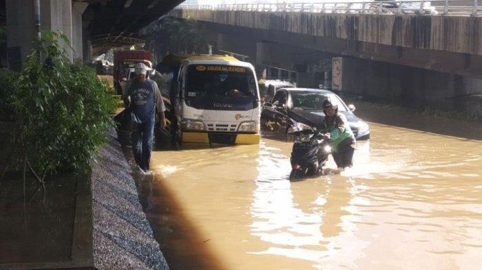 Nasib Ibu dan Bayi Berumur 7 Hari yang Terjebak Banjir di Jakarta,Berikut Fakta dan Kabar Terkini