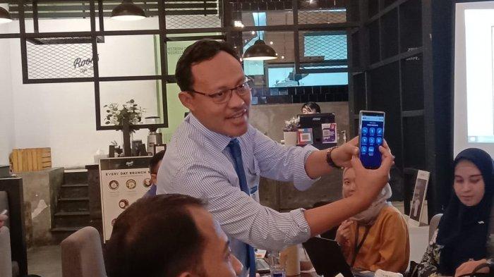 Bank Indonesia Balikpapan Kenalkan QRIS, Satu Barcode Untuk Semua Pembayaran