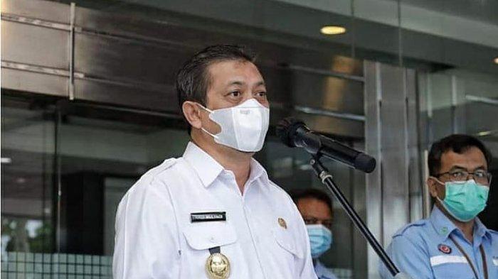 Update Covid-19 di Kalimantan Timur, Kabupaten Mahulu Zona Kuning Beberapa Hari Terakhir