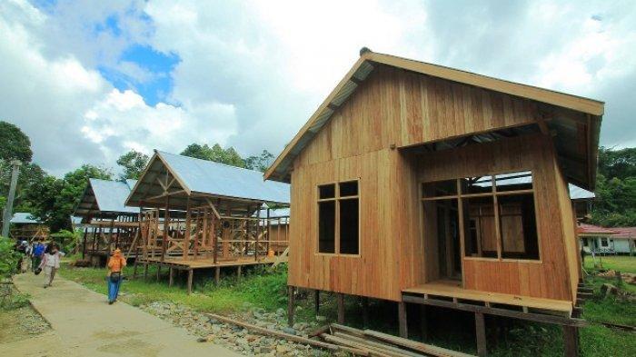 Sempat Terhenti karena Pandemik, Pemerintah akan Lanjutkan Rehab Rumah 190 KK Lewat BSPS