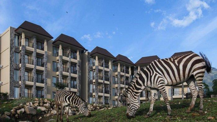 Setelah Liburan di Taman Safari Prigen, Ini Rekomendasi Hotelnya, Tarif Mulai Rp 314.639 per Malam