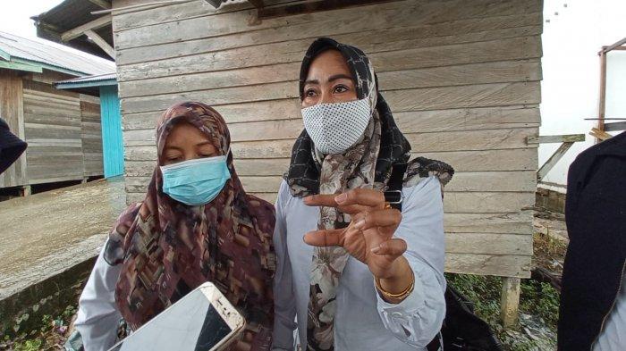 Satgas Pangan Kaltara Temukan Banyak Gula Asal Malaysia, Ilegal Tidak Memiliki Izin Edar dan Impor