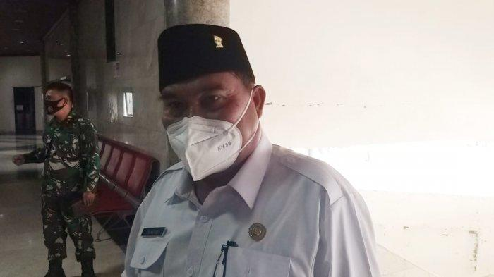Bupati Kutai Barat FX Yapan Soroti Sikap Warganya, Menyalahkan Pemkab Kubar dan Minim Gotong Royong